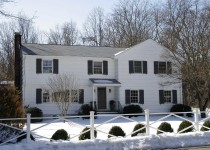 8 Rural Dr. New Canaan, CT