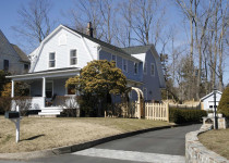 147 Richmond Hill Rd, New Canaan, CT