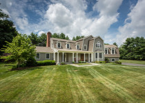 567 Carter Street, New Canaan, CT