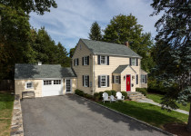 73 Sunrise Ave. New Canaan, CT