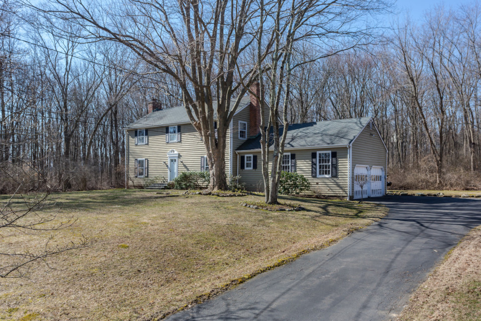 154 Sleepy Hollow Rd, New Canaan, CT