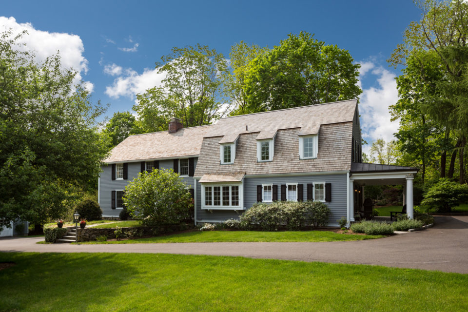 176 Carter St., New Canaan, CT