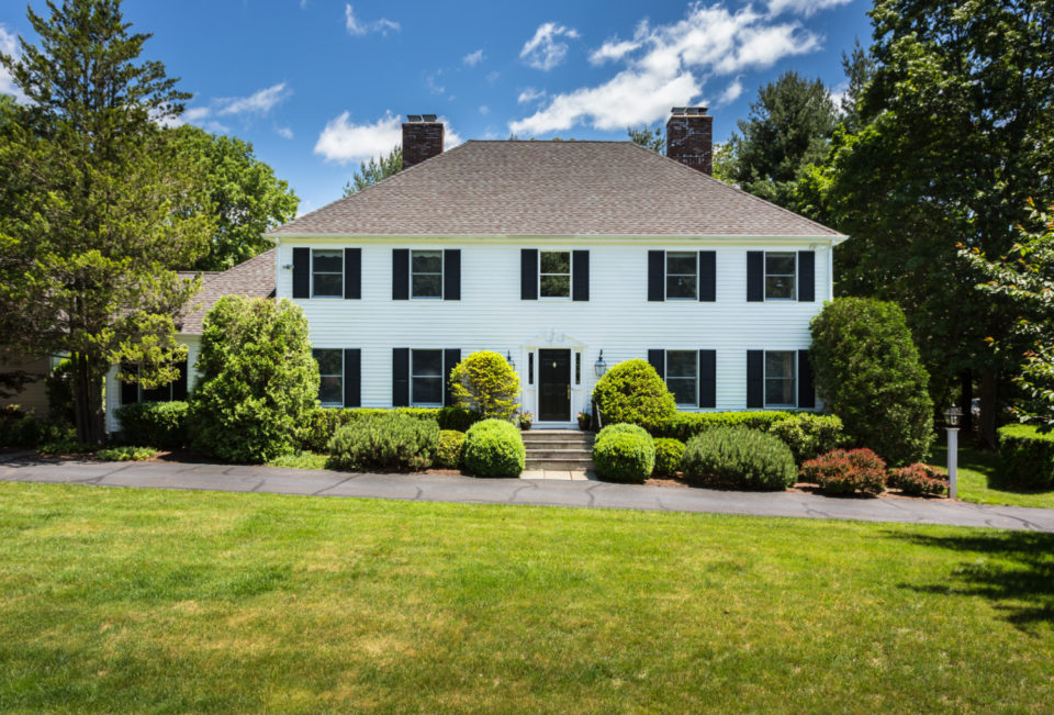 169 Hoyt Farm Rd. New Canaan
